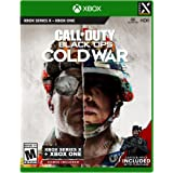 Call of Duty: Black Ops Cold War (Xbox X)