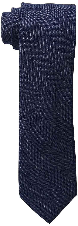 Cole Haan  Mens Barlett Herringbone Tie