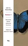 Romanzi I: Resurrezione. Infanzia. Adolescenza. Giovinezza