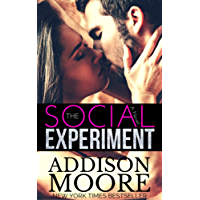 The Social Experiment (English Edition)
