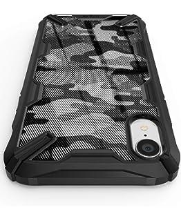 azul Urban Armor Gear Plyo Funda para Apple iPhone Xs Max Carcasa con est/ándar Militar Estadounidense case Compatible con inducci/ón, Resistente a los golpes