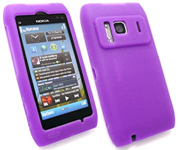 FLASH SUPERSTORE BUDGET PACK FOR NOKIA N8 LCD SCREEN: Amazon