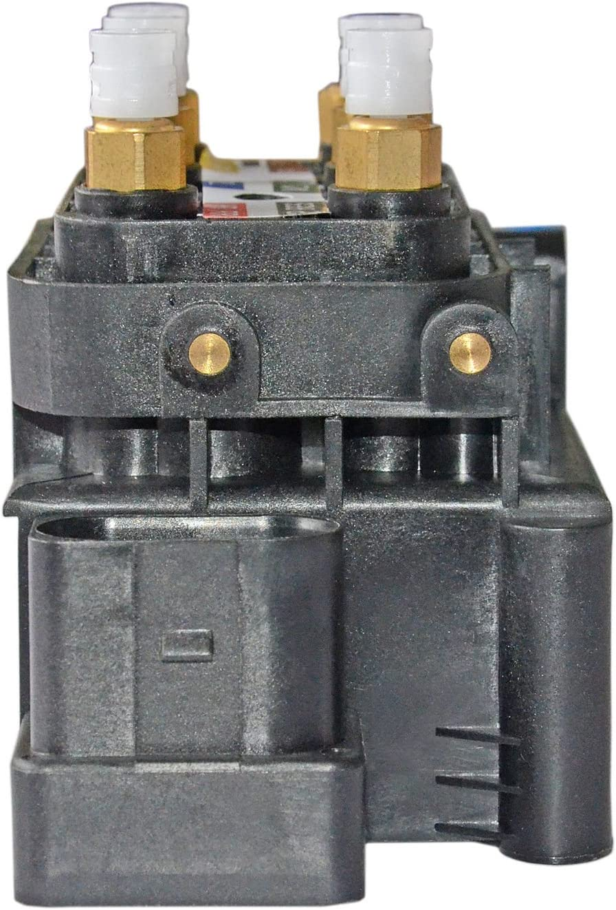 Valvola solenoide per sospensione aria A2123200358 A2123200158