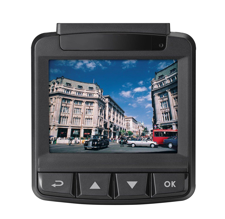 Low Light WDR // HDR Dashcam Best-Armaturenbrett-Kamera f/ür Car /& Truck Autokamera Blackbox Bewegungserkennung Weitwinkel Multi-Glas-Linse Infrarotfilter G-Sensor Ivation Auto-Schlag-Cam S18 1080p HD-Video /& Audio Recorder