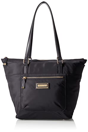 1ee628ead Amazon.com: Calvin Klein Nylon Tote Bag: Clothing