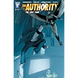 The Authority: The Lost Year (2006-2010) #3