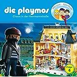 Die Playmos / Folge 04 / Chaos in der Hermannstrasse