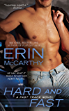 Hard and Fast (Fast Track Book 2)