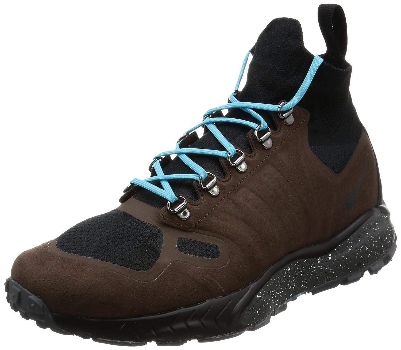 Nike Herren 856957-200 Trail Runnins Sneakers  43 EU|Braun