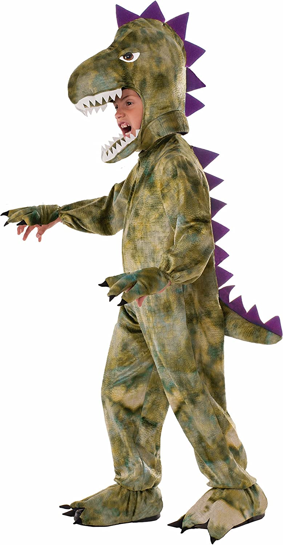 Forum Novelties Kids Dinosaur Costume