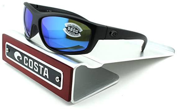 aa91b16d2bf Amazon.com  Costa Del Mar Saltbreak 580G Polarized Men Sunglasses ...