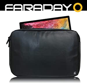Laptop X-Large Faraday Bag 15.6
