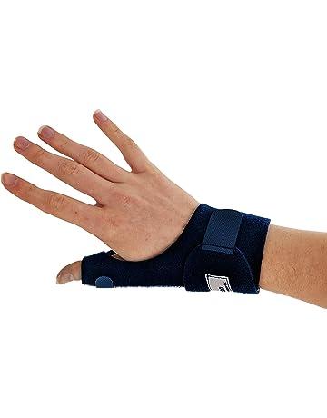 Órtesis Médica Azul Para Pulgar - La ferula pulgar Actesso es perfecta para  dolor de pulgar a80d65abb148