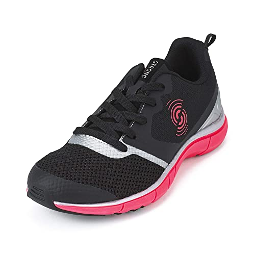fashion styles great prices top brands Zumba Footwear Damen Fly Fit Womens Compression Workout Shoes Fitnessschuhe
