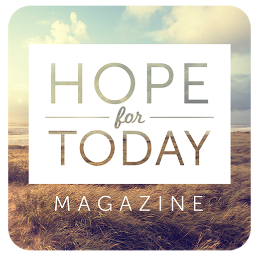 Hope for Today (Joel And Victoria Osteen Word Of The Day)