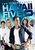 Hawaii Five-O - Season 5 [DVD] [2014]