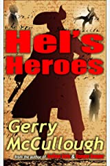 Hel's Heroes: Hel wants a hero like the ones she writes about, but does one exist? (Hel's Heroes romance series Book 1) Kindle Edition