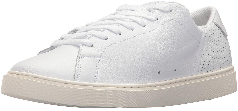 DC Men's Reprieve SE Skate Shoe 13 D(M) US|White/White