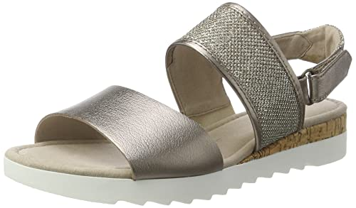 Gabor Women s Comfort 62 742 Open Toe Sandals B071KLRH2M