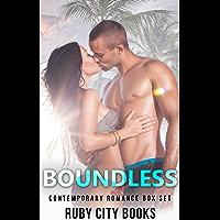 Boundless: Contemporary Romance Box Set (English Edition)