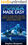 FOREX MADE EASY: Secrets Of Making Money From Forex Without Indicators or Technical Skills And Just 30mins Per Day