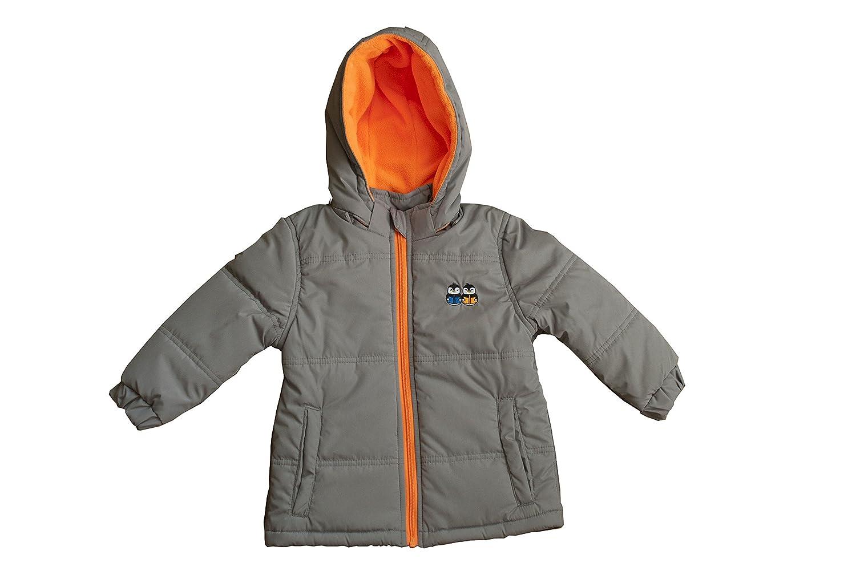 53115b22e Amazon.com  Cozywoggle - Car seat safe coat (4