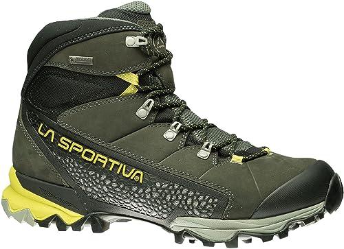Scarpe La Sportiva Uomo - Nucleo GTX (42,801305 - Taupe/Brick)