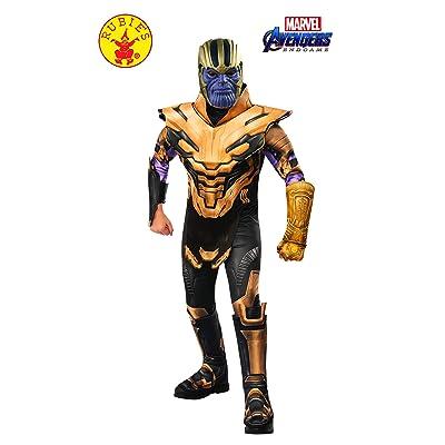 Rubie's Costume Thanos Avengers Endgame Child Deluxe Costume: Toys & Games