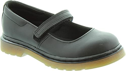 Dr Martens - Tully Mary Jane Bar Shoes