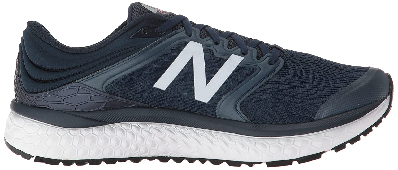 New Balance Sport Herren Herren Herren Schuhe Turnschuhe Fresh Foam 1080v8 blau 45 27fd58