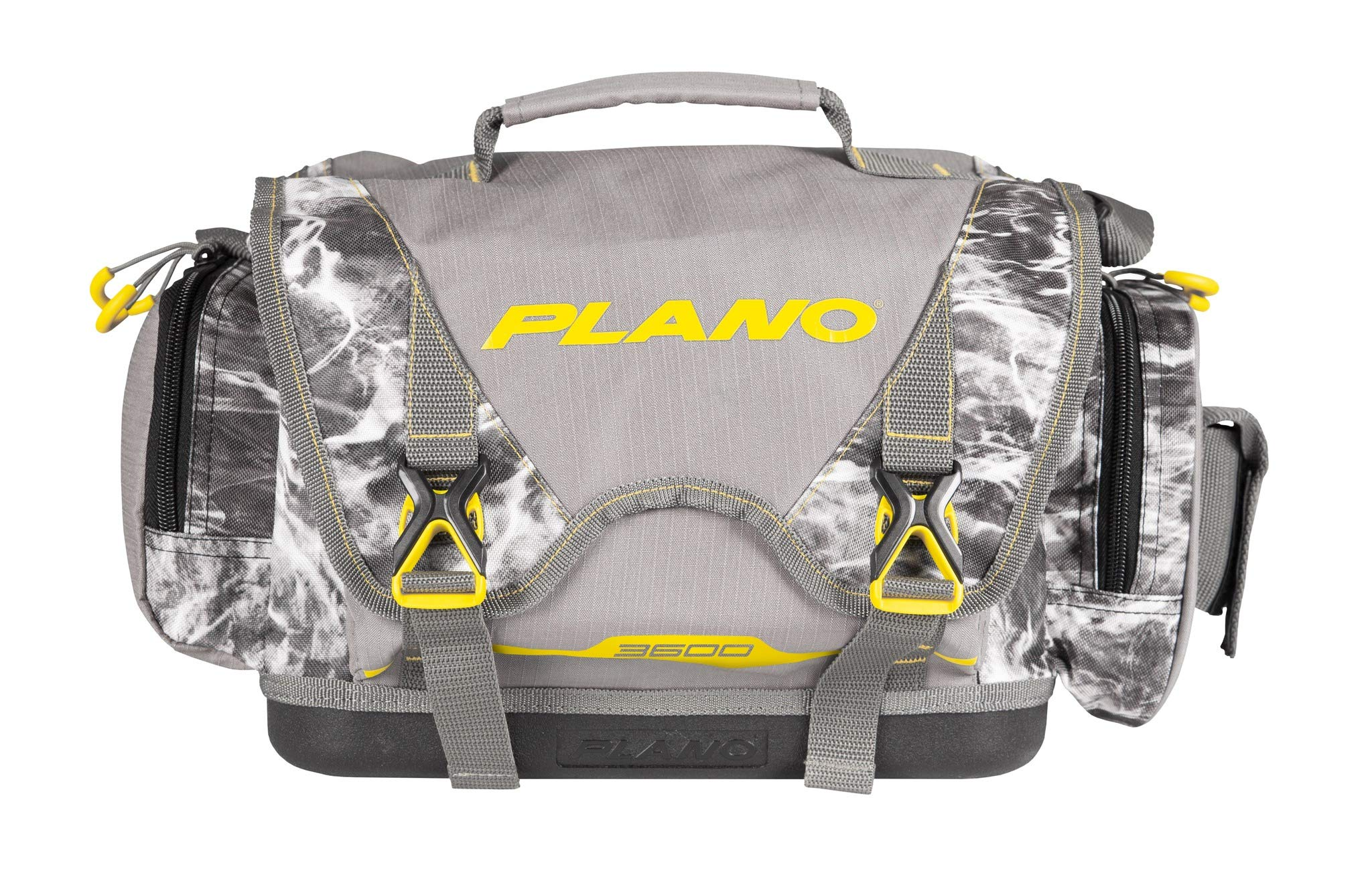 Plano B-Series 3600 Mossy Oak Manta Tackle Bag, Includes 4 Tackle Storage Stows