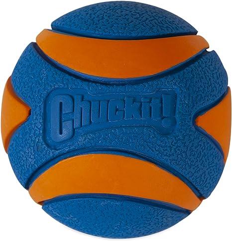 Chuckit! 52069 Ultra Squeaker Ball, 1 Pelota para Perros ...