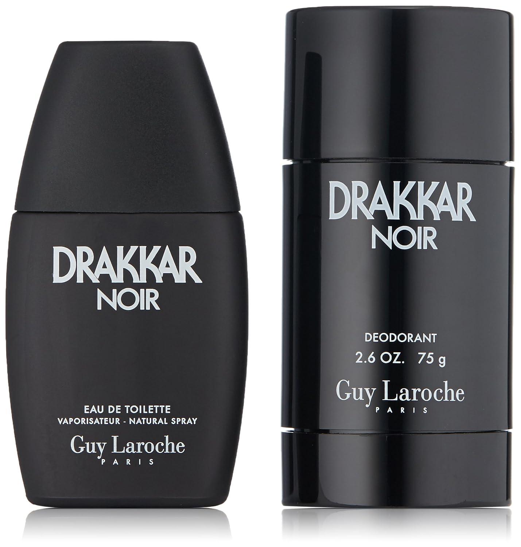 Drakkar Noir by Guy Laroche for Men Gift Set, 2 Piece 99 Perfumes CA Dropship DR2M