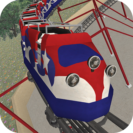 Roller Coaster Tokaido - Best Ride Simulators