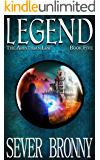 Legend (The Arinthian Line Book 5) (English Edition)