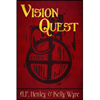 Vision Quest (English Edition)