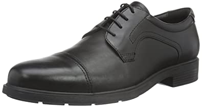 Et Homme U C Geox Chaussures Derby Sacs Dublin YTAqg