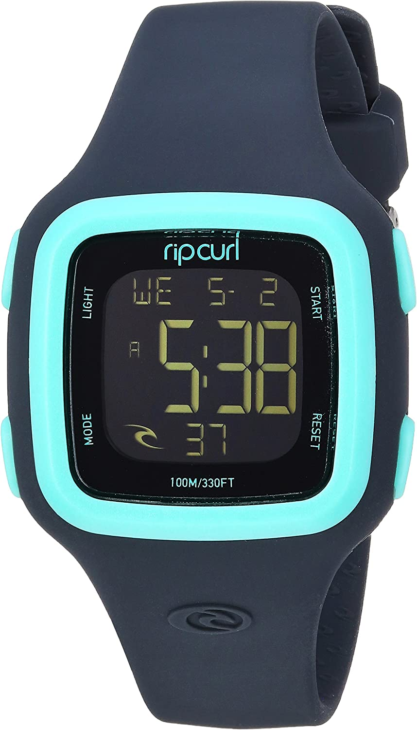 Rip Curl Women's Candy Plastic and Silicone Water Sport Watch