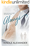Always (With Bonus Material) (Always & Forever Book 1)