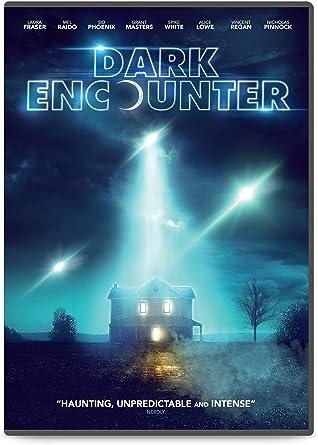 Image result for dark encounter uk dvd