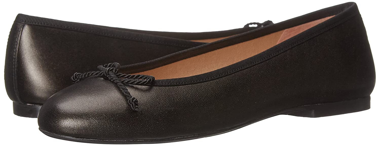 French Sole FS//NY Womens Pearl Ballet Flat
