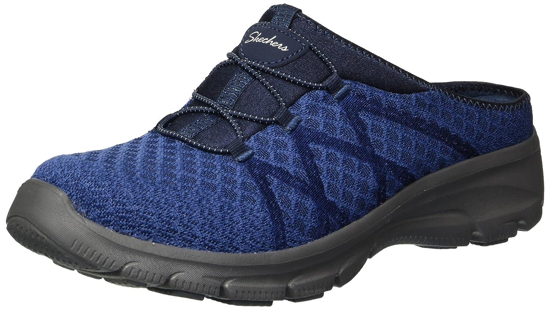 Skechers49329 - Easy Going - Knitty Gritty - Knit Bungee Version of The Easy Going - Repute Mule Damen    Vielfalt    Qualität und Quantität garantiert    Qualifizierte Herstellung