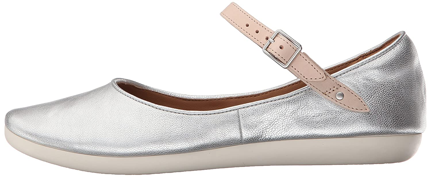 Clarks Womens Feature Film Mary Jane Flat