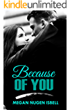 Because of You (English Edition)