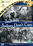 Jailbirds/Sailors Don't Care [DVD]