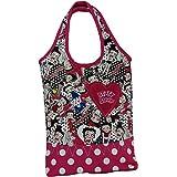Betty Boop Women's Synthetic Shoulderbag Shopper