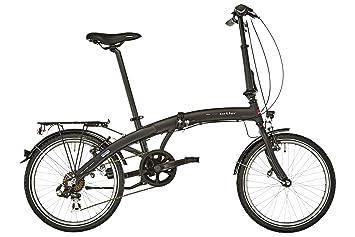 "Ortler Norwood 20"" - Bicicletas Plegables - Negro ..."