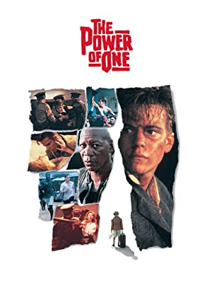 Amazonde The Power Of One Ansehen Prime Video