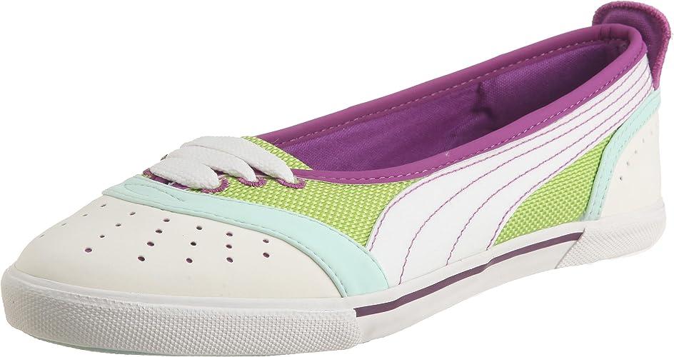 Puma Schuhe Damen Ballerina