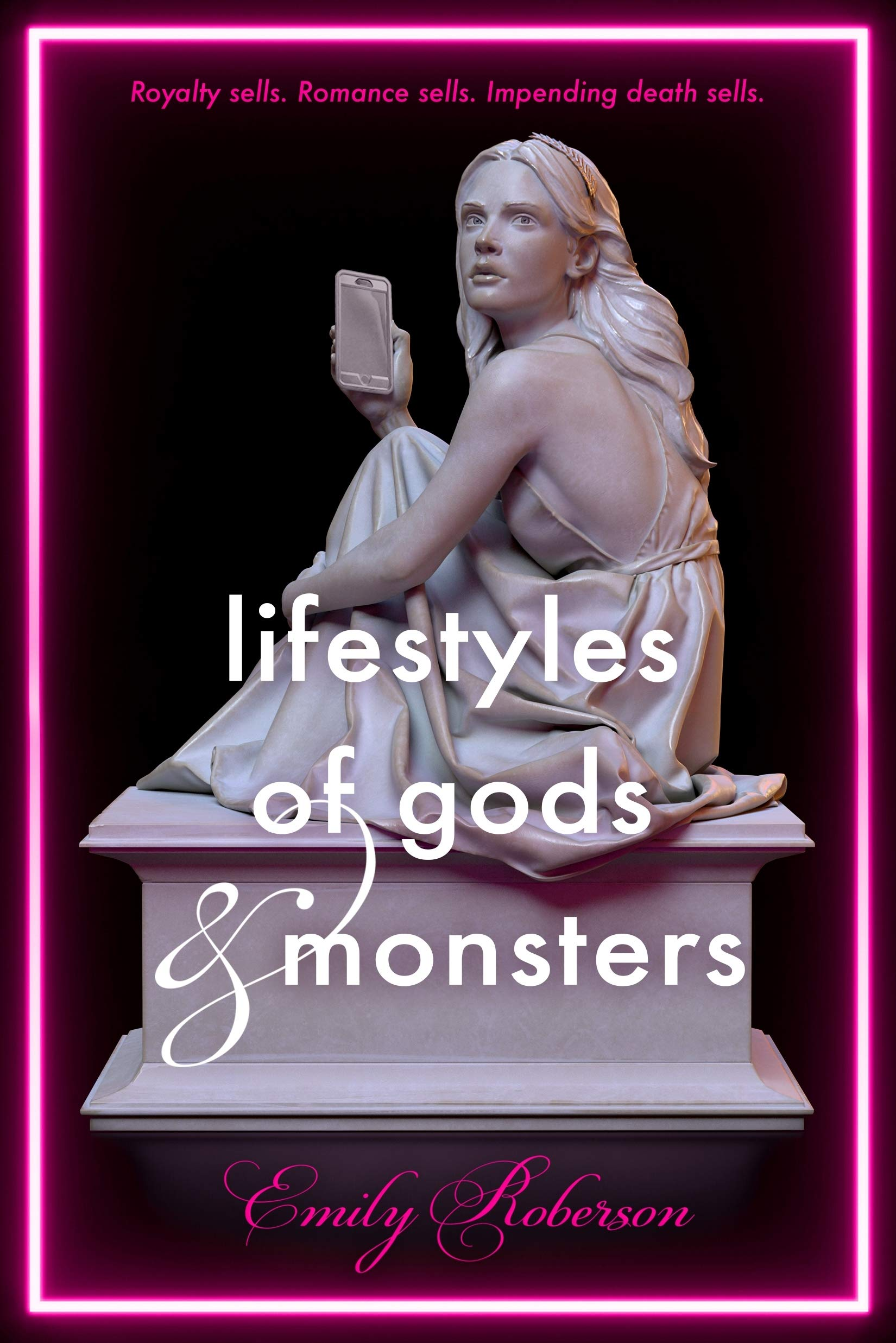 Amazon.com: Lifestyles of Gods and Monsters (9780374310622 ...